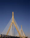 img - 6  The Zakim Bridge